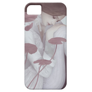 'Lily' iPhone 5 Case
