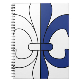Lily Note Book