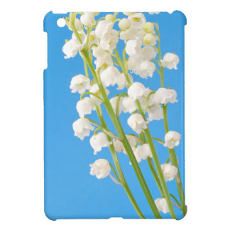 lily of the valley cover for the iPad mini