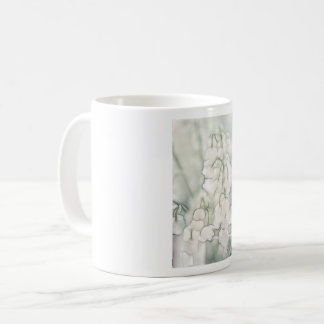 Lily of the Valley Flower Bouquet Coffee Mug