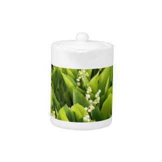 Lily of the Valley Flower Patch