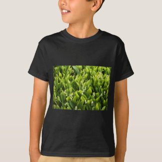 Lily of the Valley Flower Patch T-Shirt