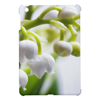 Lily of the Valley Flowers iPad Mini Case