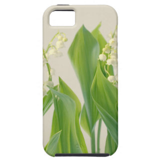 Lily of the Valley iPhone 5 Cases
