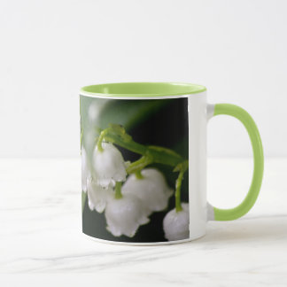 Lily of the Valley....Raise your words Mug