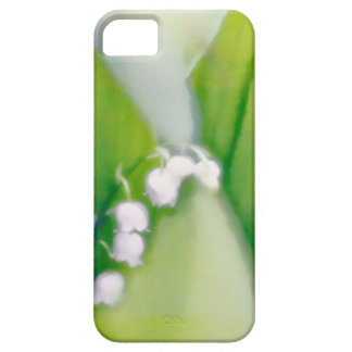Lily of the Valley Sketch Case For The iPhone 5