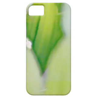 Lily of the Valley Sketch iPhone 5 Case