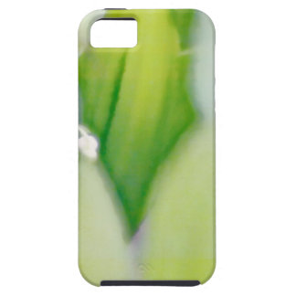 Lily of the Valley Sketch iPhone 5 Cover