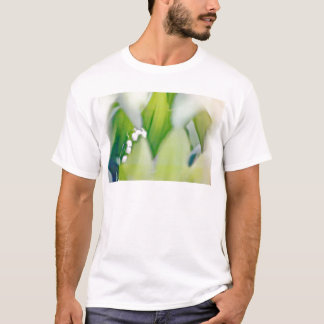 Lily of the Valley Sketch T-Shirt