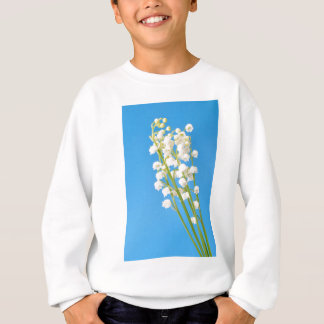 lily of the valley sweatshirt