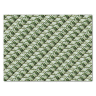 LILY OF THE VALLEY TISSUE PAPER