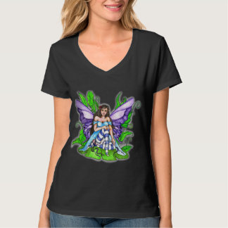 Lily Pad Fairy T-Shirt