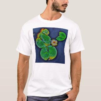 Lily Pad Impression T-Shirt