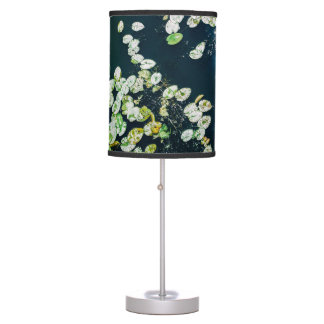 Lily Pads Table Lamp
