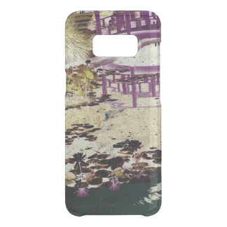 Lily Pond and Bridge Get Uncommon Samsung Galaxy S8 Case