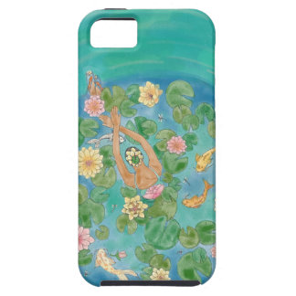 Lily Pond Ballet Phone Cover