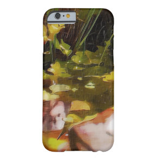 Lily Pond Phone Case