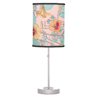 Lily Pond Table Lamp