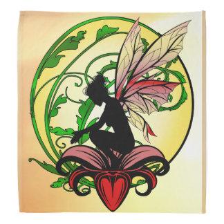 Lily Shadow Fairy Bandana
