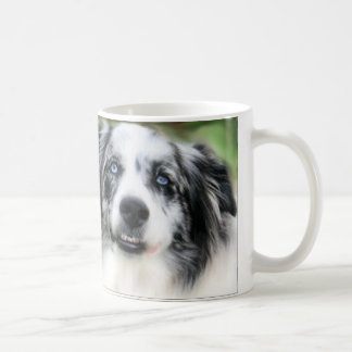 Lily Smiles Coffee Mug