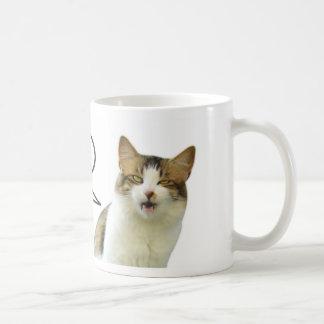 Lily Speech Bubble Mug 01
