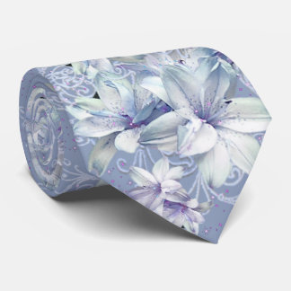 Lily Tie