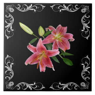 LILY TILE