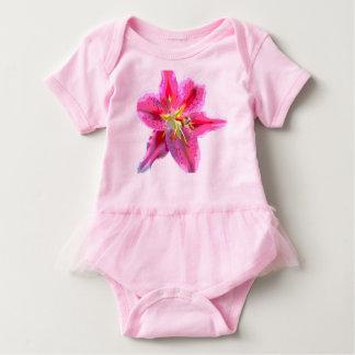 Lily Tutu Baby Bodysuit