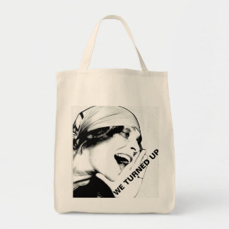 Lilya Brik Turned Up Tote