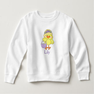 Lily's Personalized Baby Gifts Sweatshirt