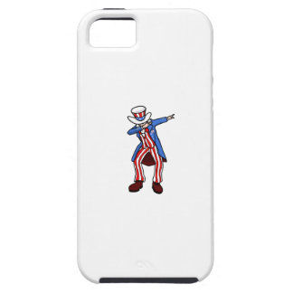 Limande d'Oncle Sam Coques iPhone 5