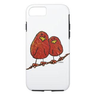LimbBirds iphone cover