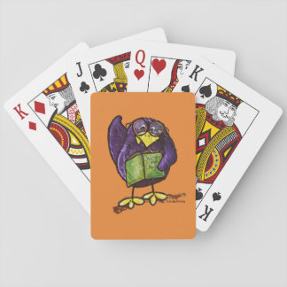 LimbBirds Playing Cards