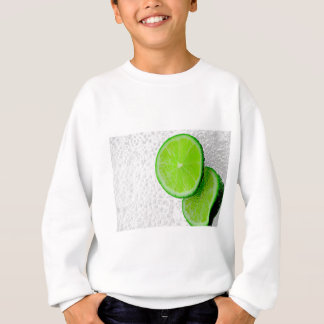 lime-843 sweatshirt