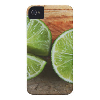 lime Case-Mate iPhone 4 case