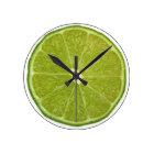 Lime Clock