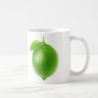 Lime Coffee Mug