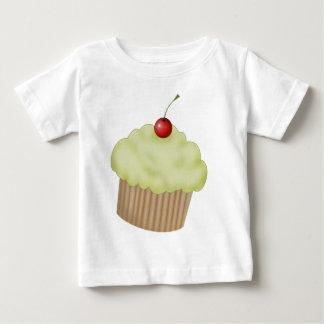 Lime Cupcake Shirt