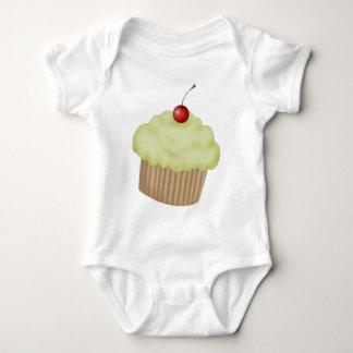 Lime Cupcake Tshirt