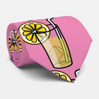 Lime Juice, Pink Tie