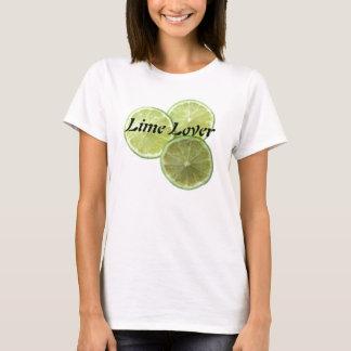 Lime Lover T-Shirt