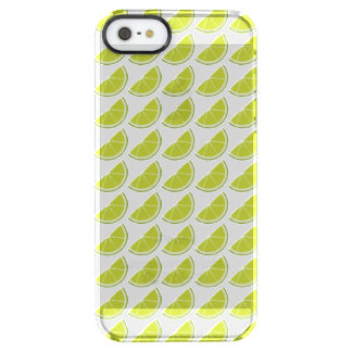 Lime Pattern phone case