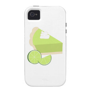 Lime Pie Vibe iPhone 4 Cover