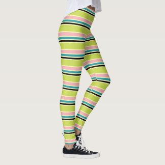 Lime Sherbert Leggings