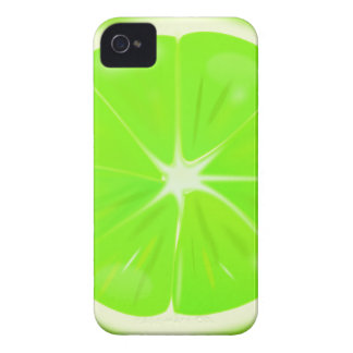 Lime Slice Case-Mate iPhone 4 Case