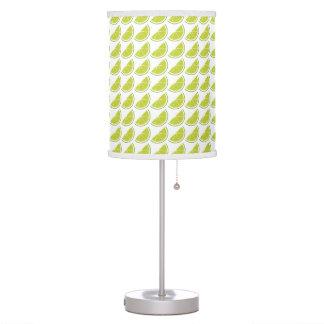 Lime Slice lamp