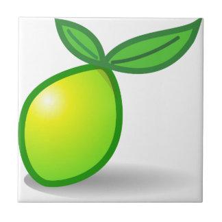 Lime Tile