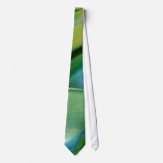 Lime & Turquoise Tie