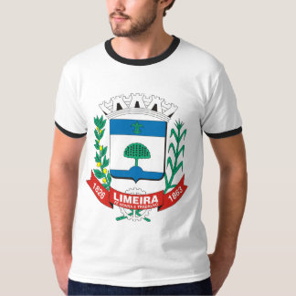 Limeira  Sao Paulo, Brazil T-Shirt