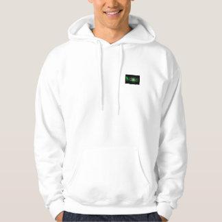 Limelight Mental Health Hoodie Small Logo